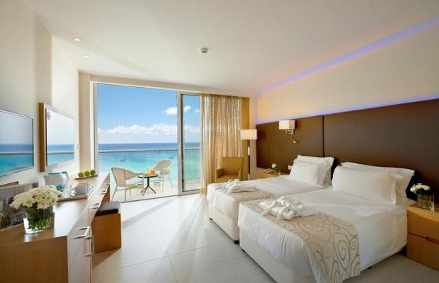 фотографии отеля Pernera Beach Hotel изображение №7