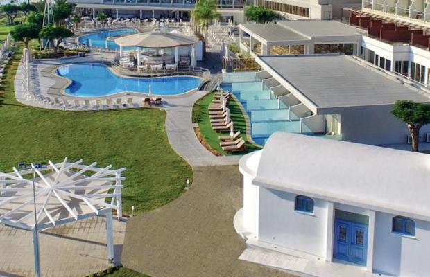 фотографии отеля Pernera Beach Hotel изображение №3