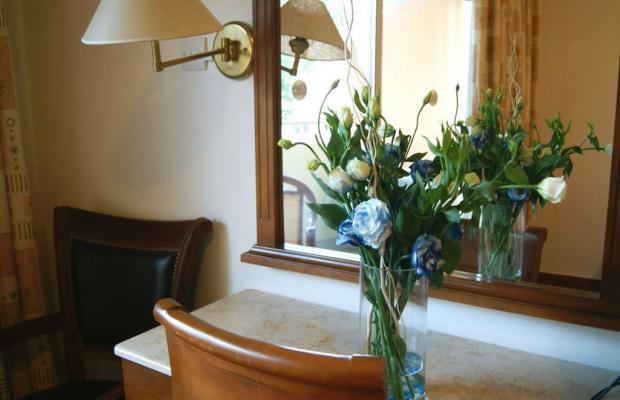 фото отеля M. Moniatis Hotel изображение №45