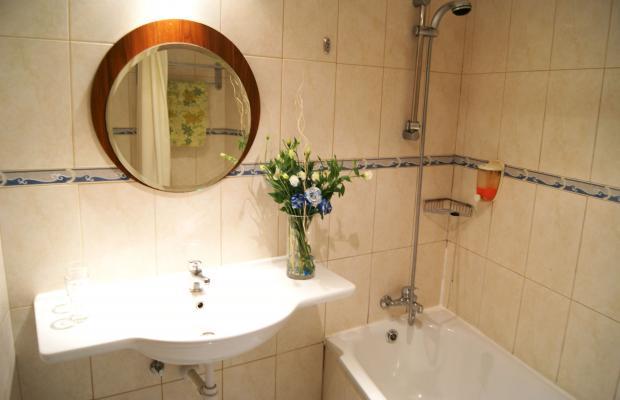 фотографии отеля M. Moniatis Hotel изображение №31