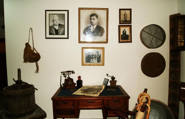фотографии M. Moniatis Hotel изображение №16