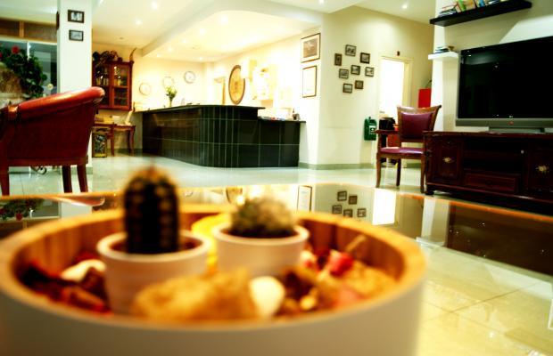фотографии M. Moniatis Hotel изображение №12