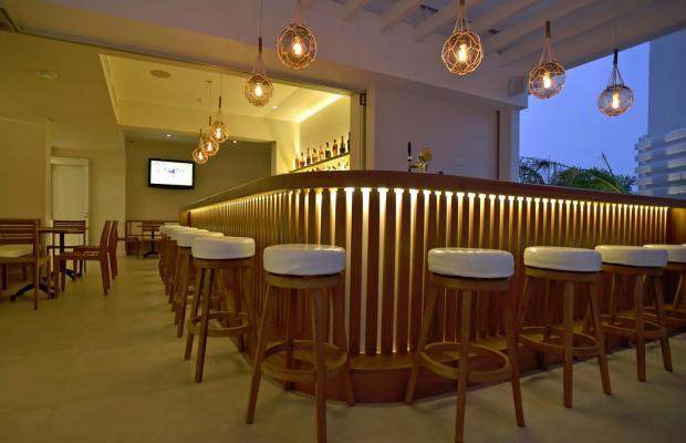 фотографии Sunrise Gardens Hotel (ex. Sandra Hotel) изображение №8