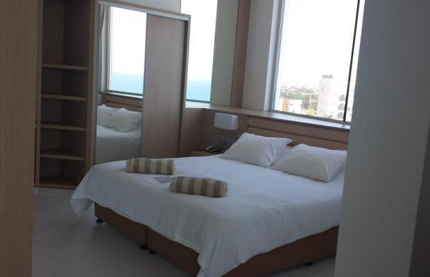 фото отеля Vrissaki Beach Hotel изображение №25