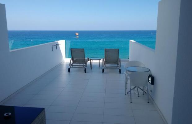 фотографии отеля Vrissaki Beach Hotel изображение №23