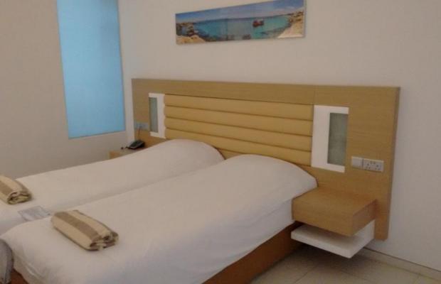 фото отеля Vrissaki Beach Hotel изображение №21
