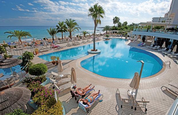 фото отеля Sunrise Beach Hotel изображение №5