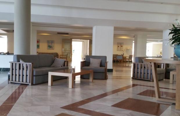 фотографии отеля Nissi Beach Resort изображение №47