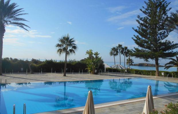 фото Nissi Beach Resort изображение №34