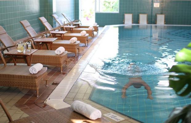 фото Nissi Beach Resort изображение №6