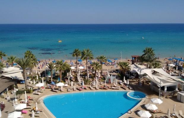 фото отеля Vrissaki Beach Hotel изображение №1