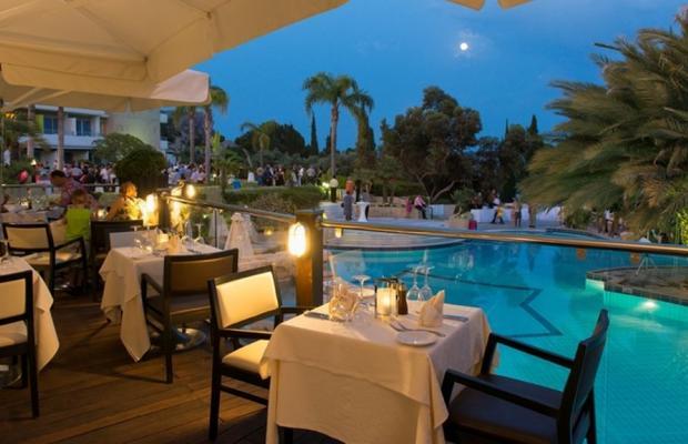фото отеля Mediterranean Beach (ex. Avenida Beach) изображение №29