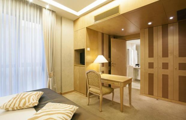 фотографии отеля Melia Athens (ex.Residence Georgio) изображение №23