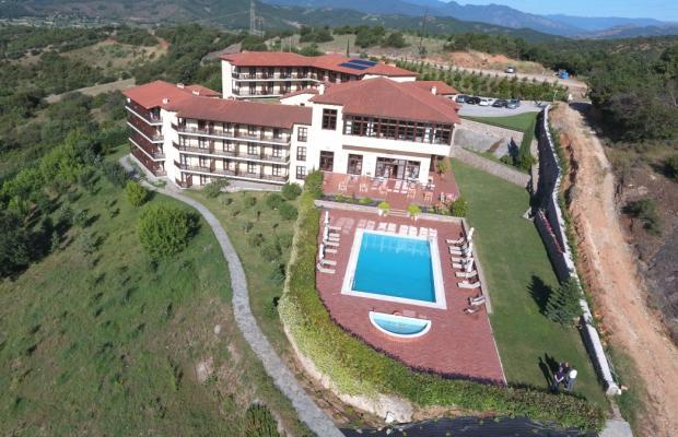 фотографии отеля Meteora Hotel изображение №51