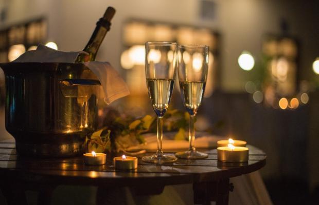 фото отеля Meteora Hotel изображение №21