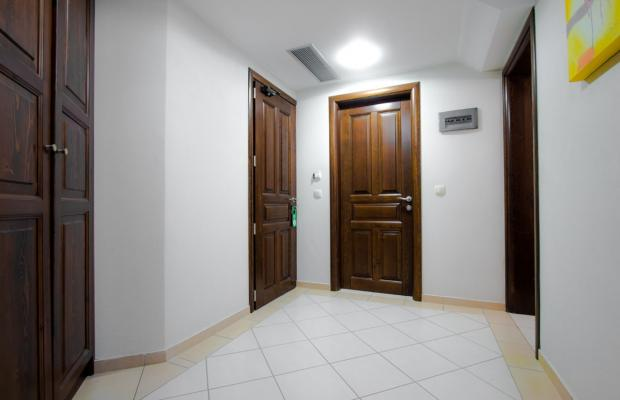 фотографии Meteora Hotel изображение №20