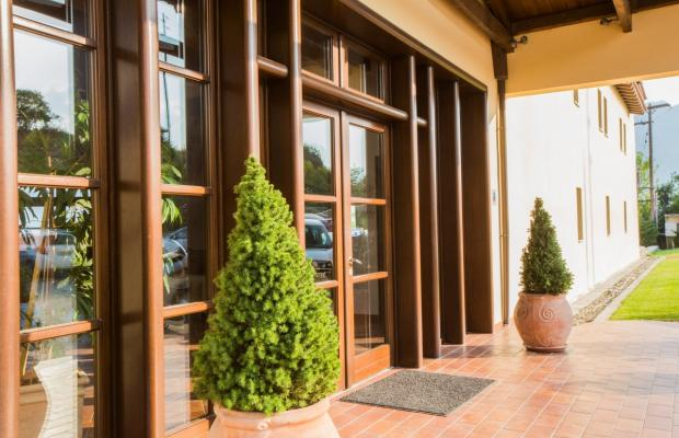 фото Meteora Hotel изображение №2