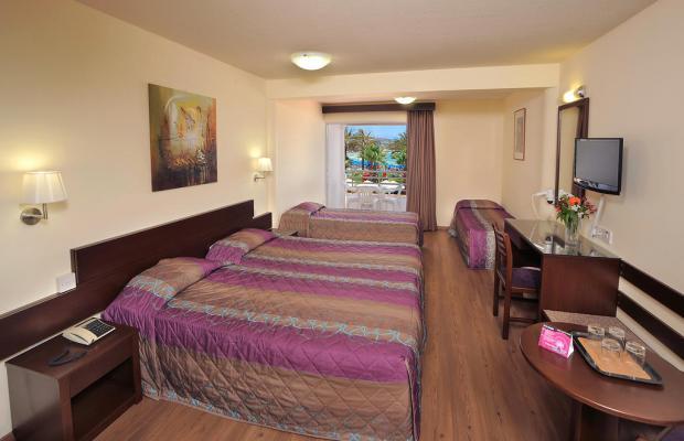 фото Okeanos Beach Hotel изображение №2