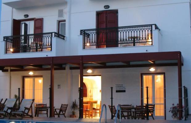 фото отеля Iliovasilema изображение №37