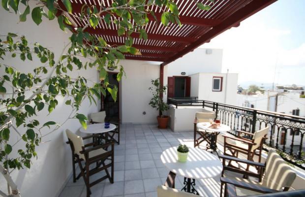 фотографии отеля Iliovasilema изображение №19