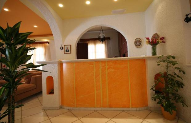 фото отеля Iliovasilema изображение №17