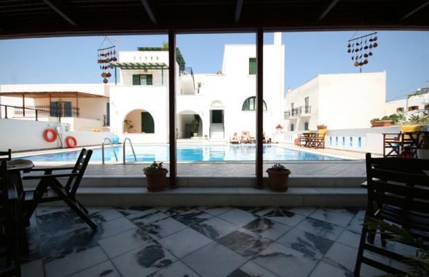 фото отеля Iliovasilema изображение №5