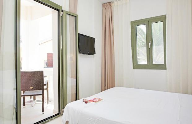 фото Aphrodite Hotel & Suites изображение №18