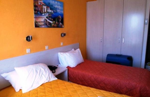 фотографии отеля Arethousa изображение №11