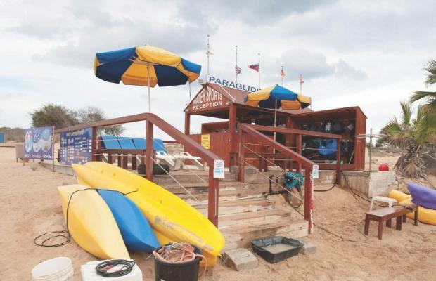 фотографии отеля The Dome Beach изображение №31