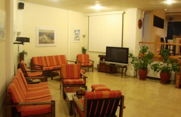 фотографии отеля Glicorisa Beach изображение №95