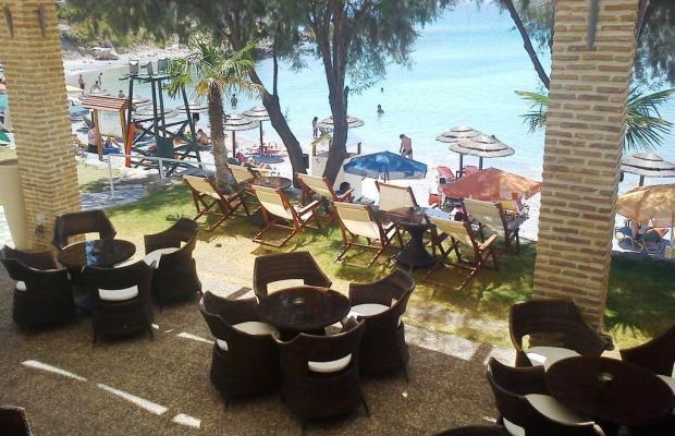 фотографии отеля Glicorisa Beach изображение №19