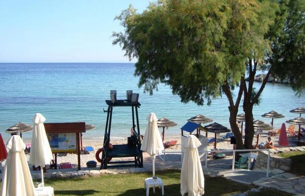 фотографии отеля Glicorisa Beach изображение №7
