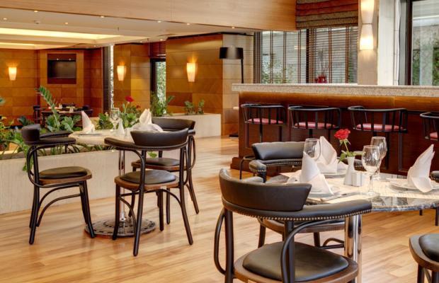 фото отеля Athens Ledra Hotel (ex. Athens Ledra Marriott) изображение №17