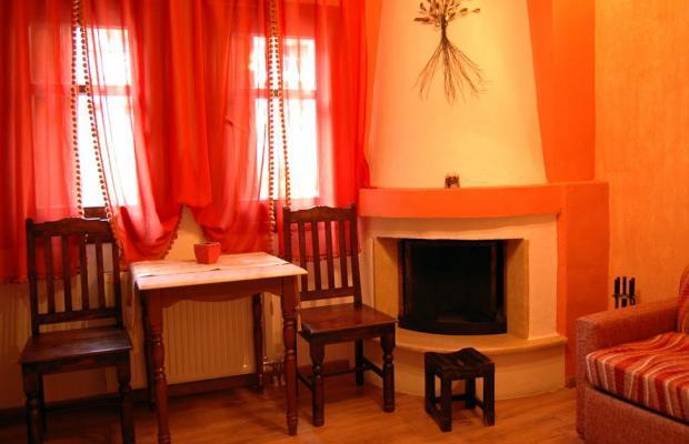 фото отеля Archontiko Mesohori (Archontiko Mesochori) изображение №17