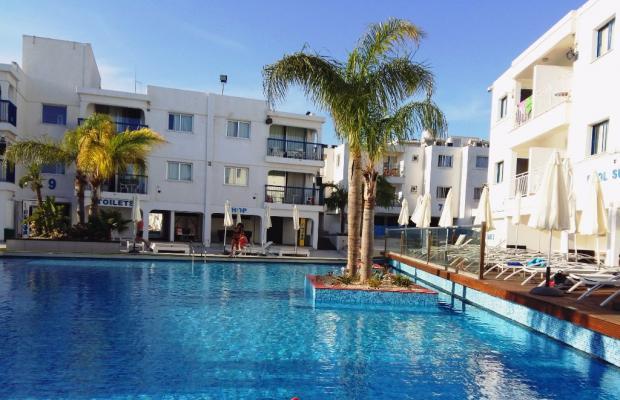 фото отеля Tsokkos Holiday Hotel Apartments изображение №29