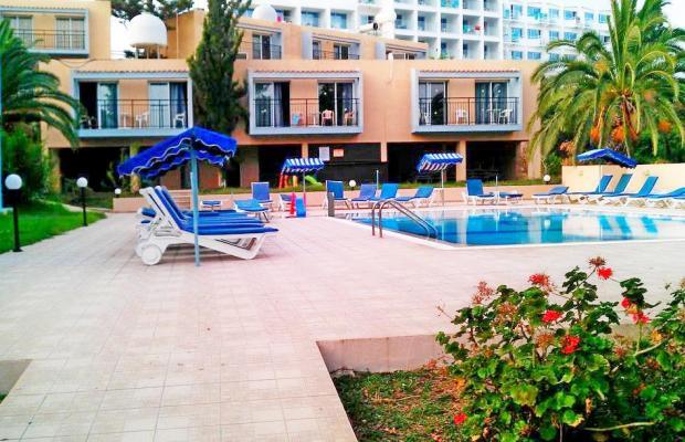 фото Eleana Hotel Apartments изображение №10