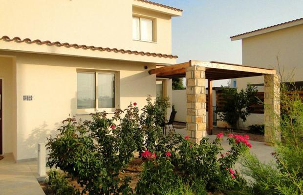фотографии отеля Sea Breeze Luxury Villas изображение №23