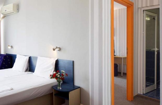 фотографии отеля Bohemi Hotel изображение №19