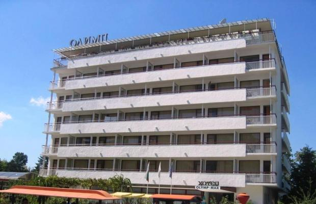 фото отеля Olymp изображение №17