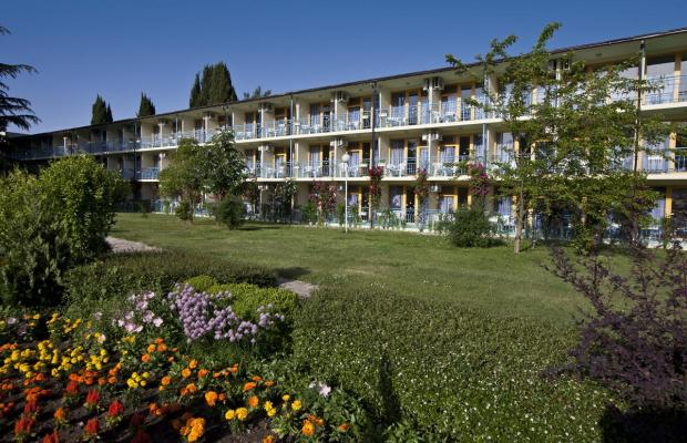 фотографии отеля Park Hotel Continental (Парк отель Континенталь) изображение №7