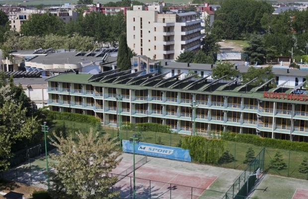 фото отеля Park Hotel Continental (Парк отель Континенталь) изображение №5