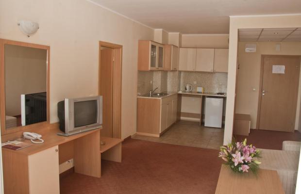 фото отеля E Hotel Perla (Е Хотел Перла) изображение №21