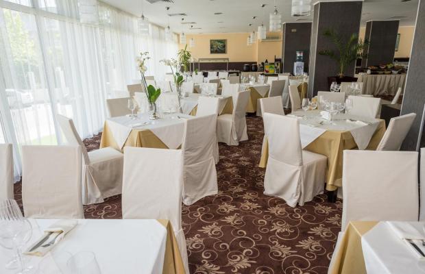 фото E Hotel Perla (Е Хотел Перла) изображение №18