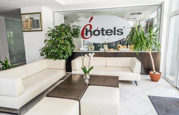 фотографии E Hotel Perla (Е Хотел Перла) изображение №16