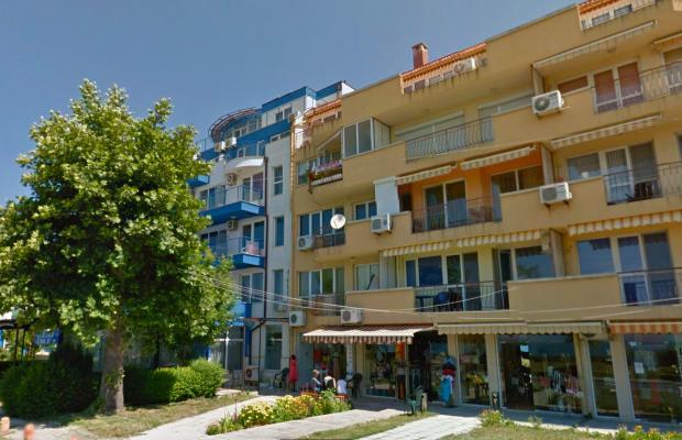 фото отеля Веселина изображение №1