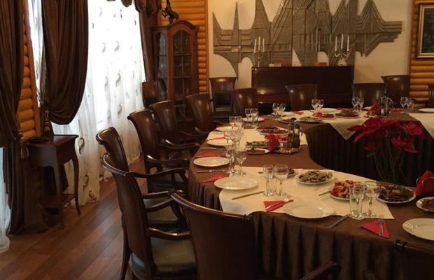 фото отеля Калина изображение №17