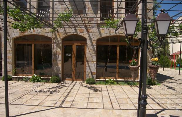 фото отеля Kaliya изображение №13