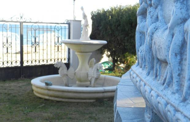 фотографии отеля Белый Замок (Beliya Zamak) изображение №35
