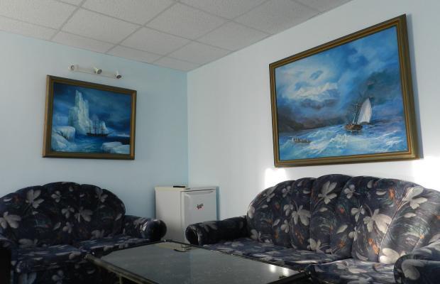 фото отеля Белый Замок (Beliya Zamak) изображение №25
