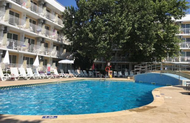 фотографии отеля Kaliopa (Калиопа) изображение №3